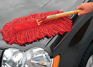 The Orginal California Car Duster
