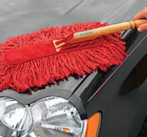 The Orginal California Car Duster