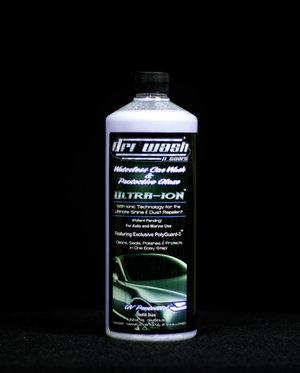 Ultra ION - (halvliter refill)