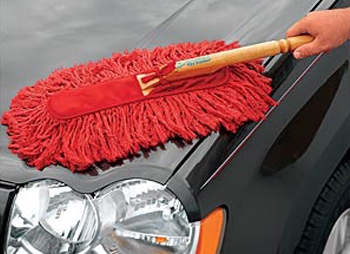 dri wash n guard webbshop the orginal california car duster. Black Bedroom Furniture Sets. Home Design Ideas